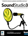 Sound Studio 3 audio editor - Apple Mac