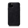 Sena LeatherSkin - minimalist genuine leather case - iPhone 11 Pro Max, Black