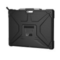 UAG Urban Armor Gear - Metropolis Series Case - rugged military spec protection - Microsoft Surface Pro X, Black