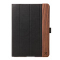 Woodcessories - EcoFlip - genuine wood and leather folio case - iPad 10.2 (7th Gen)