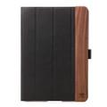 Woodcessories - EcoFlip - genuine wood and leather folio case - iPad 10.2 (7th Gen)