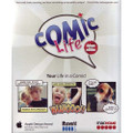 Comic Life Deluxe digital photo editor - Apple Mac