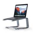 Griffin Elevator brushed aluminium Laptop/Notebook Stand - PC and Mac, Space Grey