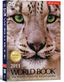 World Book Encyclopaedia 2011 edition - Mac/PC