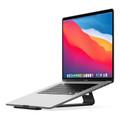 Twelve South ParcSlope Deskop Stand - MacBook and iPad, Black