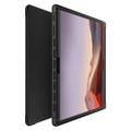 Otterbox Symmetry Series Folio Case - ultra slim with drop protection - Microsoft Surface Pro 7+, 7, 6 and 5 - Starry Night