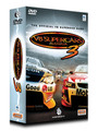 V8 Supercars 3 / TOCA Race Driver 3 game - Apple Mac