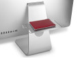 Twelve South BackPack 2 / Version 2 - Adjustable aluminium shelf for iMac and Cinema Display