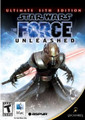 Star Wars: The Force Unleashed Ultimate Sith Edition game for Apple Mac
