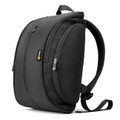 "Booq Boa Squeeze Laptop Bag/Backpack, 13"" to 15"" inch, Graphite"