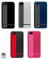 STM Harbour Dual Layer protection case (hard shell outer, TPU interior) - iPhone 5 / 5s