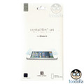 Power Support Screen Protection Film –- Crystal / Clear - Made in Japan - Apple iPhone 5 / 5s / 5c / SE