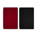 Griffin Intellicase - flexible cover/stand and hard shell case - auto wake/sleep - iPad Mini