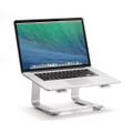 Griffin Elevator brushed aluminium Laptop/Notebook Stand - PC and Mac