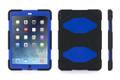 Griffin Survivor - iPad Air - Black/Blue