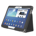 Kensington Comercio Soft Folio Case and Stand - Samsung Galaxy Tab 3 10.1, Black