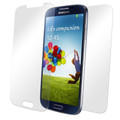Zagg Invisible Shield - Full Body (Front and Back) Protection Film - Samsung Galaxy S4