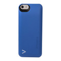 Boostcase Hybrid Power Case - iPhone 5/5s - Blue