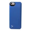 Boostcase Hybrid Power Case - iPhone 5/5s - Blue