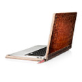 Twelve South BookBook Rutledge Edition - premium genuine leather case for MacBook Air 11 inch
