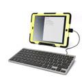 Griffin Wired Keyboard for iOS devices - Lightning Connector - ideal for schools & business - iPad, iPhone, iPod