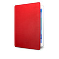 Twelve South SurfacePad - Ultra Slim Luxury Leather Cover/Case - iPad Air/Air 2, Red
