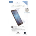 Power Support Screen Protection Film - Crystal/Clear - iPhone 6/6s Plus