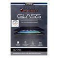 Zagg Invisible Shield Glass - Premium Tempered Glass Screen Protection - iPad Mini, Clear