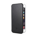 Twelve South SurfacePad - Ultra Slim Napa Leather Cover/Jacket Case - iPhone 6/6s, Black