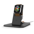 Twelve South HiRise for Apple Watch - Desktop stand, Black