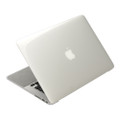"Power Support Air Jacket - Ultra thin protection case - 13"""" MacBook Air - Clear"