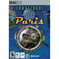Travelogue 360 Paris game for Apple Mac