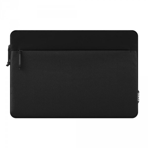 super popular e9dd7 62777 Incipio Truman Sleeve - Protective Padded Sleeve for Microsoft Surface Pro,  Pro 4, Pro 6, Black