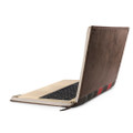 "Twelve South BookBook Vintage Style Leather Case, MacBook 12"" inch"