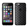 Lunatik Architek dual layer impact resistant protection case - iPhone 6/6s, Clear/Black