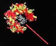 "14"" FireCracklers Confetti ""Snappers"""
