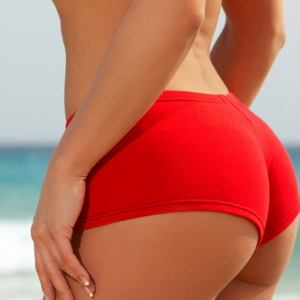 Maca for buttocks and curves