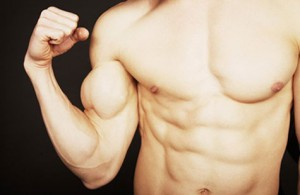 Maca muscles