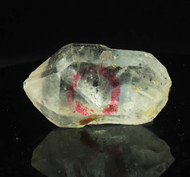 Enhydro Quartz Point 9