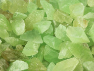 6 x Green Calcite