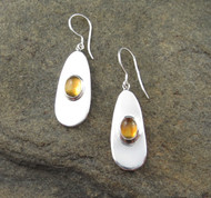 Citrine Earrings 3