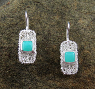Amazonite Earrings 4