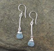 Aquamarine Earrings 9