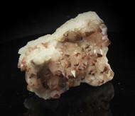 Australian Red Quartz Cluster 3