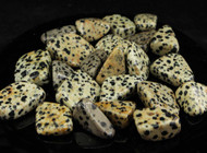 Dalmation Jasper Tumbled Stone 2