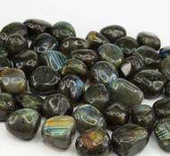 Labradorite Tumbled Stone 2