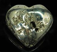 Pyrite Heart 3