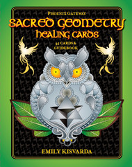 Sacred Geometry Healing Card Deck