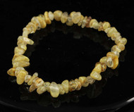 Rutilated Quartz Chip Bracelet 4