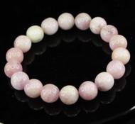 Pink Kunzite Bracelet 6